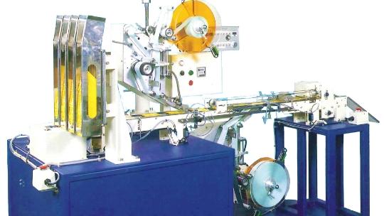 京都で包装資材のことなら「大島テープ株式会社」 | 機械設備・提供機械