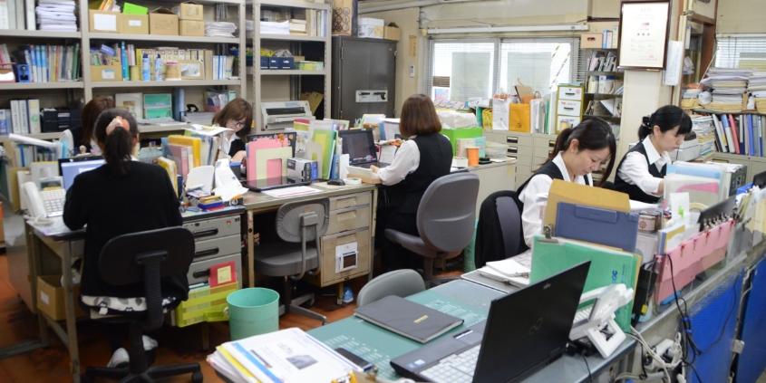 京都で包装資材の発注なら「大島テープ株式会社」 | こだわり